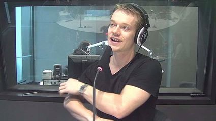 FVM Chat To Alfie Allen About Reek VS Ramsay in Real Life