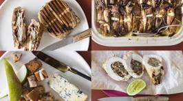 Four Scrumptious Ways You Can Use Those Leftover Hot Cross Buns