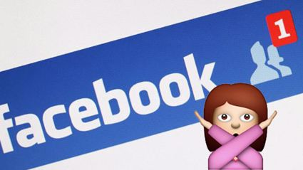 Here's how you can see everyone who has ever rejected you on Facebook