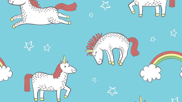 Unicorns Do Exist But They Actually Look Like This