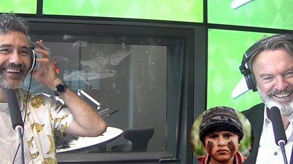 Taika Waititi's Biggest Worry about Julian Dennison On-Set