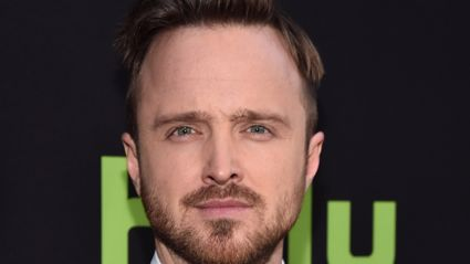 Listen: Fletch, Vaughan and Laura Interview Aaron Paul