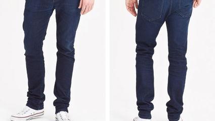 The Original American Slim Fit Jeans