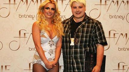 Britney Spears' Awkward Meet & Greet