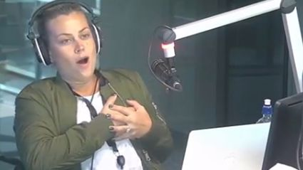Listener Shares Horrific Story About Her Nipple Getting Stuck