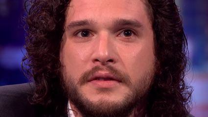 Is Jon Snow Dead? Kit Harington Takes Lie Detector Test