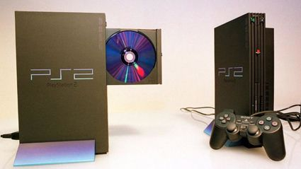 The Playstation 2 Has Officially Died