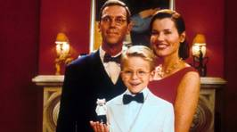 The Little Boy From 'Stuart Little' Is All Grown Up - Here's What He Looks Like!