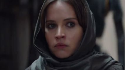 Rogue One: A Star Wars Story Teaser Trailer