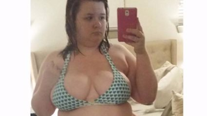 Jealous Boyfriend Wanted This Woman to Stay Fat. She Didn't.