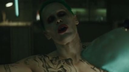 New Suicide Squad Trailer Airs During MTV Movie Awards