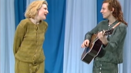Footage Emerges of Cate Blanchett on TV Before She Was Famous