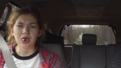 Brothers Convince Sister Of A Zombie Apocalypse After She Had Dental Surgery