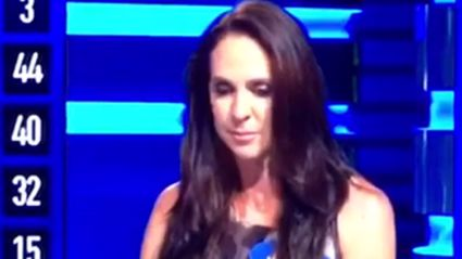 Family Feud Contestant Gives Best Worst Answer Ever