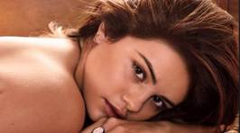 PHOTOS: Selena is Topless and Steamy in GQ Photoshoot