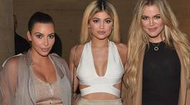 These Photos Show The Dramatic Change In Appearance of The Kardashians