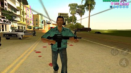 Does Playing 'Grand Theft Auto' Games Mess With Your Reality?