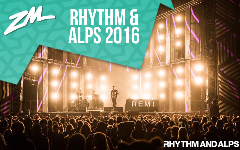 Win A VIP Double Pass to Rhythm & Alps 2016