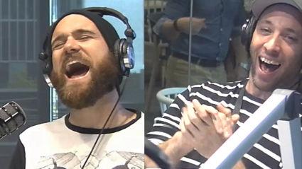 Last Caller Recalls Story of Being T Bagged By Steven Adams