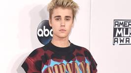 PHOTOS: So Justin Bieber Just SHAVED His Hair Off