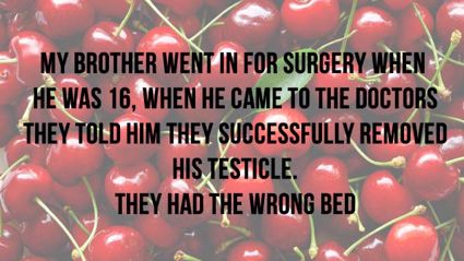 Did You Wake Up With A Mystery Surgery Injury?