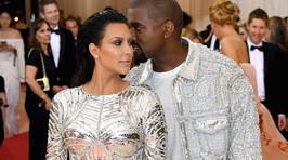 WTF?! Kanye Really Didn't Get The Dress Code Memo For The Met Ball