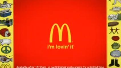 Remember This Kiwiburger Ad From Your Childhood!?