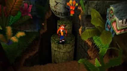 More Clues About Crash Bandicoot Getting a Reboot!!
