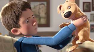 Short Film About Disabled Puppy Earns Creator Job at Disney Animation Studios