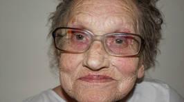 We LOVE This Grandma's Make-Up Transformation!