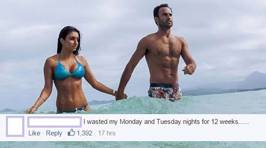The Internet Reacts To All The Drama On The Bachelor NZ