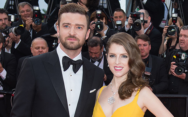 Justin Timberlake and Anna Kendrick's Duet Will Give You Goosebumps