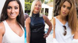 Is One of These Women NZ's Bachelorette?