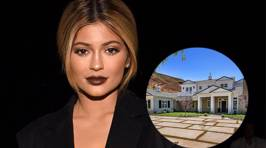 PHOTOS: See Inside Kylie's New $8 Mil Mansion