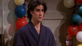 PHOTOS: What Rachel's Toyboy Tag from Friends Looks Like Now