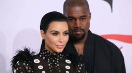 Kim Kardashian Suffers Runaway Boob