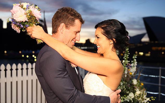 Photo: Facebook/Married At First Sight AU