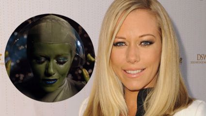 You Can't Unsee This F**king Weird Music Video From Kendra Wilkinson