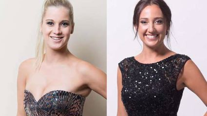 PHOTOS: These Two Bachelorettes Are On Tour