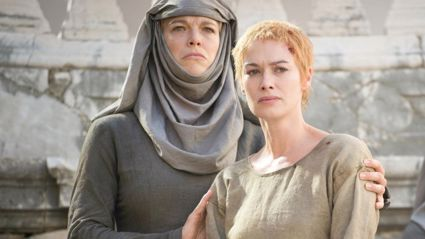 The 'Shame' Nun From Game of Thrones Looks So Different IRL
