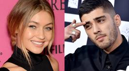 These Photos Pretty Much Prove That Zayn & Gigi Are Back Together