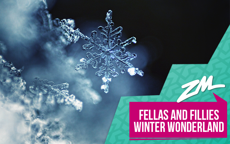 HAWKE'S BAY - Win Tickets to Fellas and Fillies Winter Wonderland
