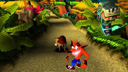 Crash Bandicoot is Making A Return and the Internet Loses Their Sh*t
