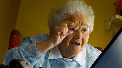 Google Replies to Grandma After the Most 'Polite' Google Search EVER