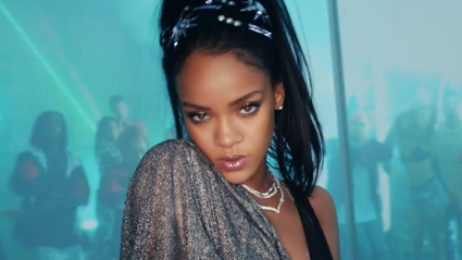 The Music Video For 'This Is What You Came For' Will Make You Wanna Party