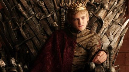 "King Joffrey's ""Game of Thrones"" Audition Tape Will Chill You to the Core"