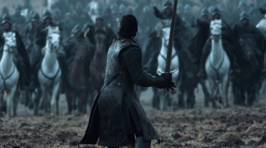 """Our 10 Favourite Facts About The """"Battle Of The Bastards"""""""