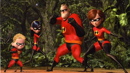 This Theory About Why 'The Incredibles' Took So Long to Make Is Amazing