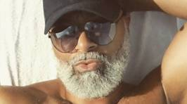 This Grandpa Is Now Famous Because He's So Hot