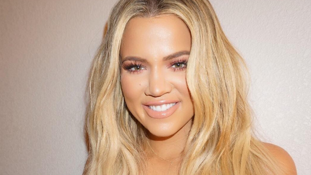 Photo: Instagram/khloekardashian